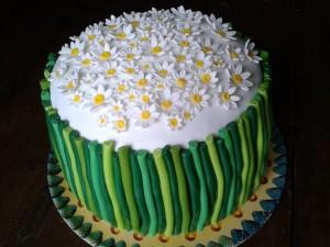 Torta Cupola di Margherite