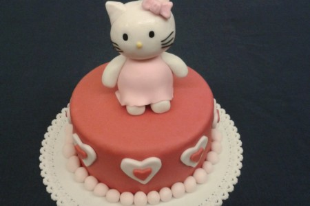 Hello Kitty Romantica