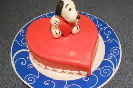 Snoopy Innamorato