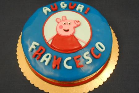 Buon Compleanno Da Peppa Pig