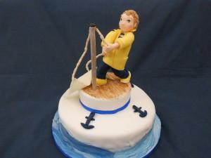 torta piccolo velista 1