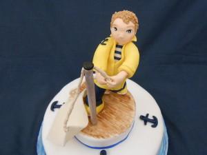 torta piccolo velista 2
